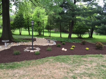 Bu0026L Yard Smith   Commercial U0026 Residential Landscaping Services   Bu0026L Yard  Smith Seville Ohio Landscapers